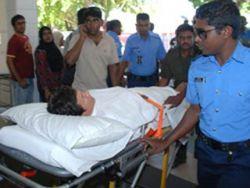 Российский дайвер погиб на Мальдивах во время погружения