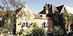 Самые экологичные отели Британии по версии Times