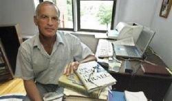 Знаменитого еврея Нормана Финкельштейна депортировали из Израиля