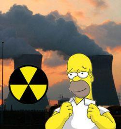 Взрыв на атомной электростанции: кому это нужно?