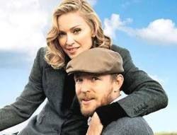 Мадонна и Гай Ричи: не развод, а цивилизованное расставание