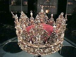 Француженка Мари Кавальер стала датской принцессой