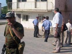 В Махачкале убит высокопоставленный сотрудник МВД Дагестана