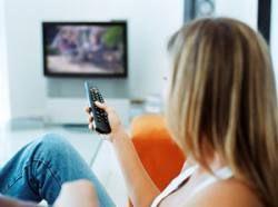 Что такое американское телевидение?