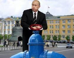 Газпром останется без рынка сбыта в Европе
