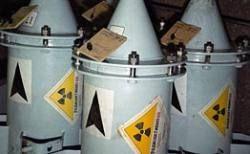 Россия обогатит Китай ядерным топливом и ураном