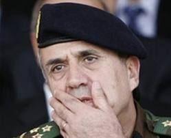 Ливанский парламент выбирает президента