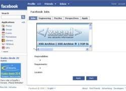 Обнаружена уязвимость Facebook