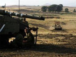 Израильский министр предложил арендовать Голанские высоты