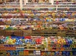 Во Франции супермаркеты готовятся задушить мелкий бизнес