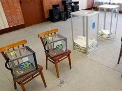 Блок Юлии Тимошенко объявил о поимке торговцев избирательными бюллетенями