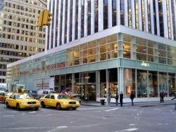 Нью-йоркский небоскреб продан за рекордную сумму
