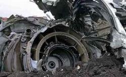 В авиакатастрофе в Бельгии пострадали пять человек