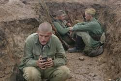 Российское кино: игра в войнушку