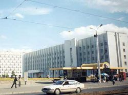 На выборах мэра Архангельска побеждает Лариса Базанова