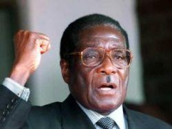 Президент Зимбабве Роберт Мугабе пригрозил выслать посла США из страны