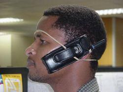 Число пользователей мобильных телефонов превысило 3,3 млрд человек
