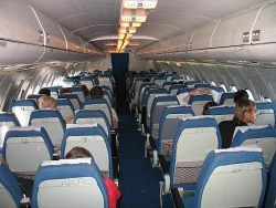 Людям с ночной одышкой опасно летать самолетами
