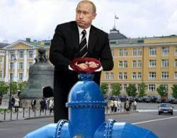 Россия: гигант нового экономического миропорядка