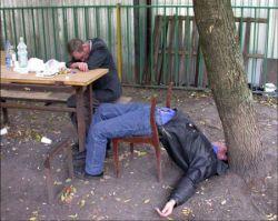 «Алкогольный дефолт» может спасти жизнь сотням тысяч россиян