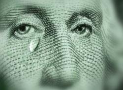 Кризис прячется в банках и прикидывается ростом инвестиций