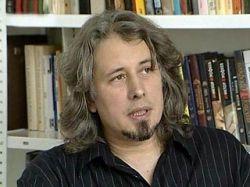 Писатель Владимир Сорокин рассказал про людей-мутантов из Кремля