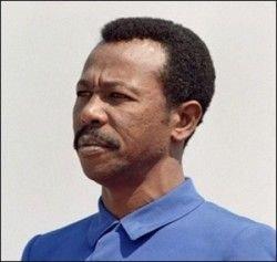 Бывший президент Эфиопии Менгисту Хайле Мариам приговорен к смертной казни