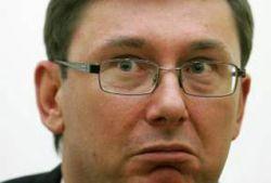 Главу МВД Украины Юрия Луценко вызвали на допрос сразу по двум уголовным делам