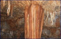 В Израиле обнаружена большая пещера с древними орудиями