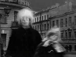 Город теней Алексея Титаренко