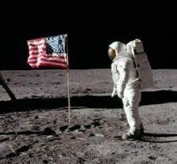 Вернутся ли американцы на Луну?