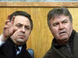 Шансы сборной России выиграть чемпионат Европы-2008 составляют всего один процент