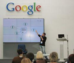 Google рассказывает о своих поисковых алгоритмах