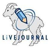 LiveJournal теряет популярность