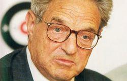 Джордж Сорос: Ответственность за рост цен на нефть несут спекулянты