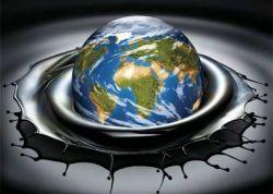 Глобальный нефтяной кризис