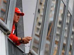 Михаэль Шумахер займется распределением 100-миллионого штрафа McLaren