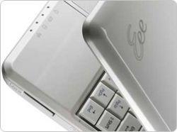 ASUS разрабатывает планшетный Eee PC?
