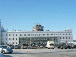 В Южно-Сахалинске совершил аварийную посадку самолет из Москвы
