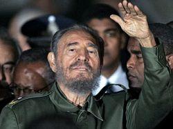 Фидель Кастро назвал Барака Обаму самым прогрессивным кандидатом