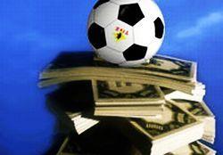 Примерные суммы премиальных российских футболистов на Евро