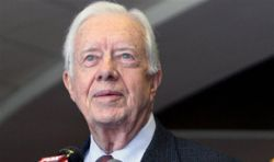 Джимми Картер публично заявил о ядерном арсенале Израиля