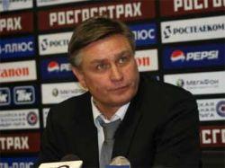 """Главный тренер \""""Томи\"""" отправлен в отставку"""