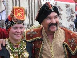 Россия и Украина: анатомия отношений