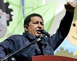 Оппоненты Уго Чавеса рассчитывают на российское оружие
