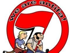 Cуд не одобрил антифашизм