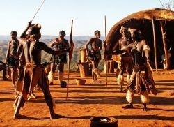 Аборигены ЮАР убивают иммигрантов с таким же цветом кожи