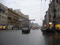 В TOP-10 самых дорогих улиц мира вошли Тверская и Невский проспект