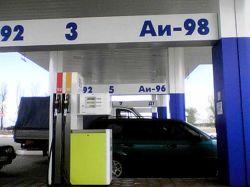 К концу лета литр бензина подорожает еще на два рубля