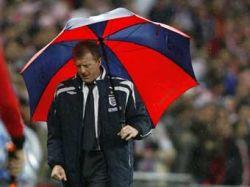 Уволенный тренер сборной Англии Стив Макларен будет комментировать Евро-2008